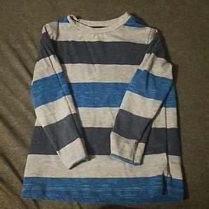 Boys old navy long sleeve shirt